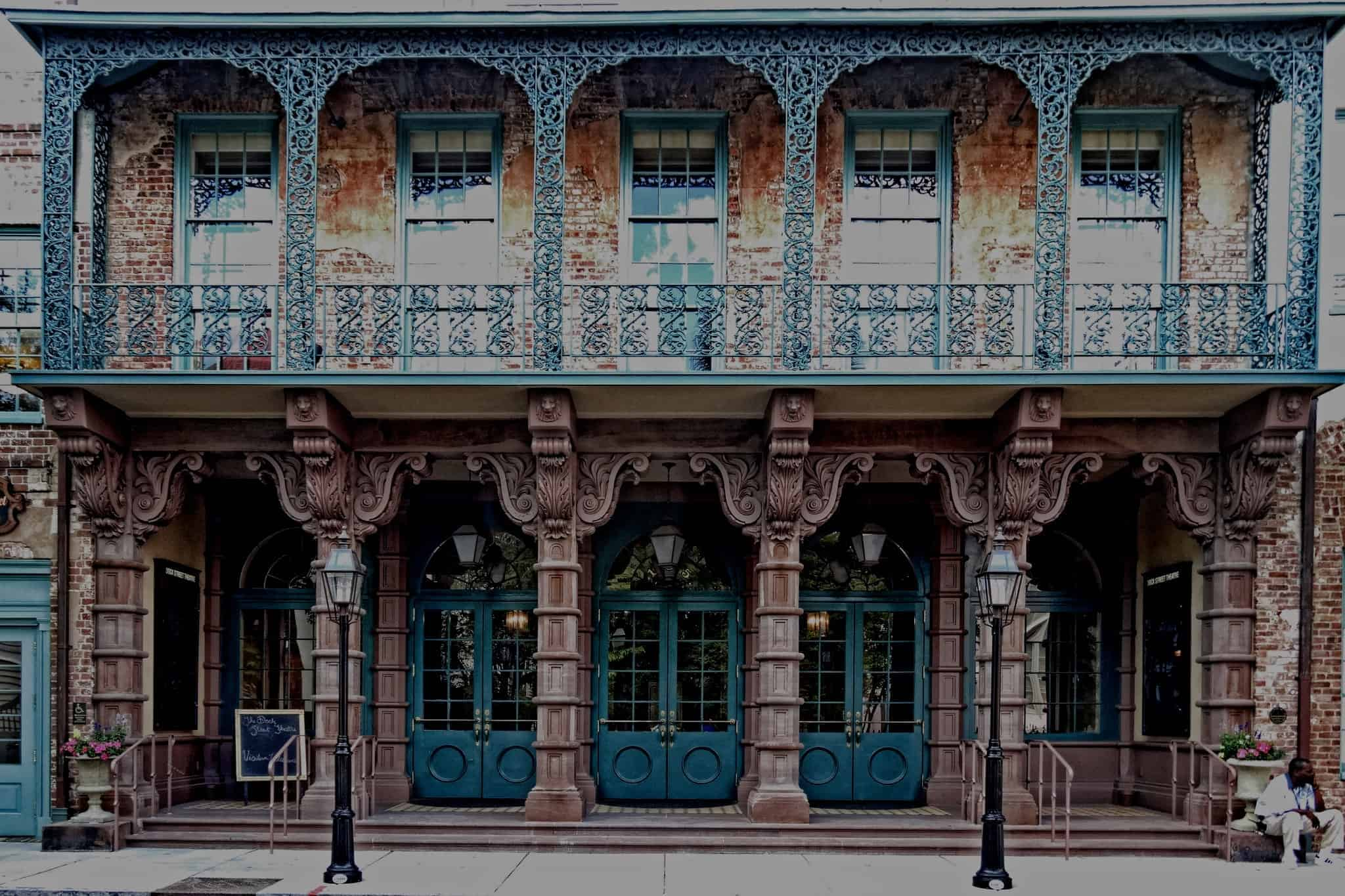 Most haunted places in charleston sc for Most haunted places in south carolina
