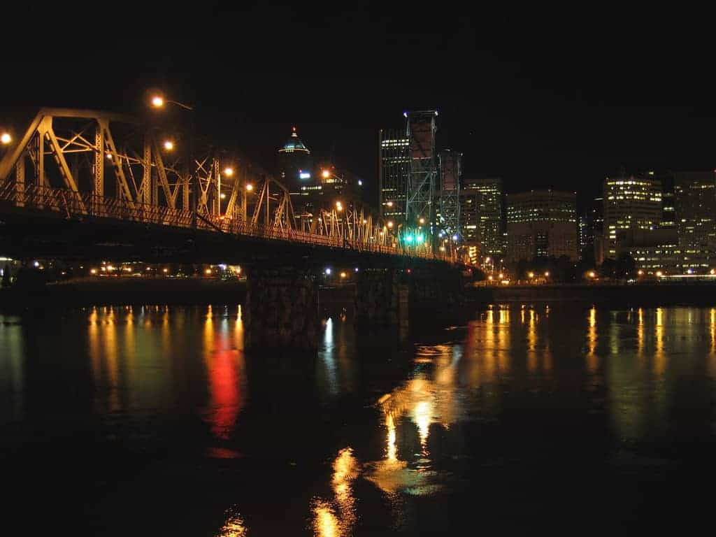 Most Haunted Places In Portland Or