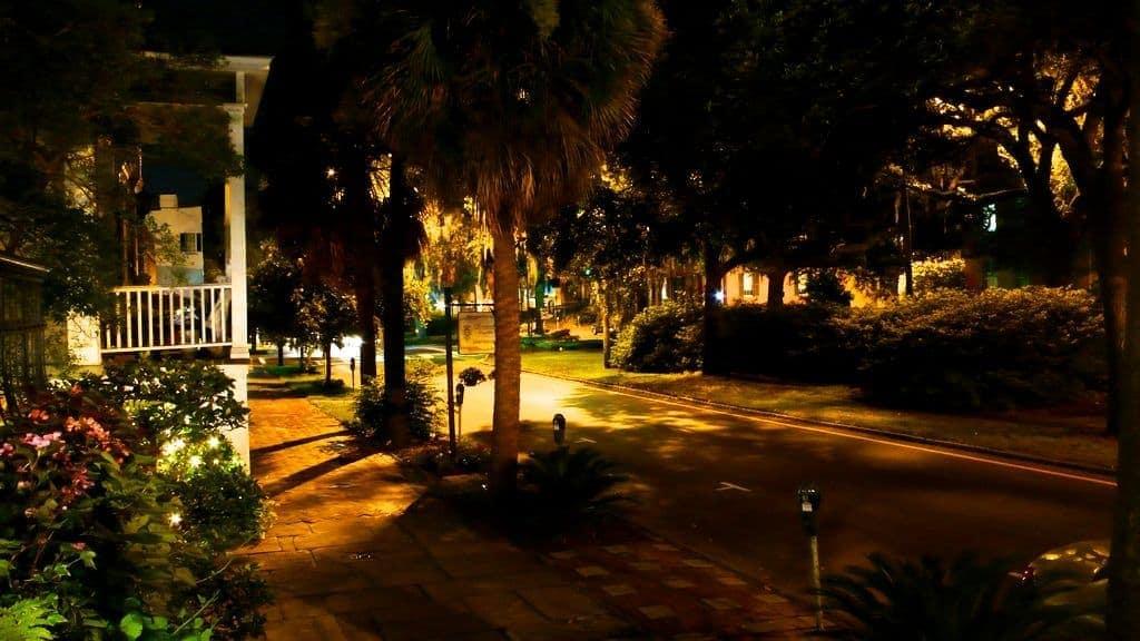 Most Haunted Places in Savannah, GA | ApartmentGuide.com