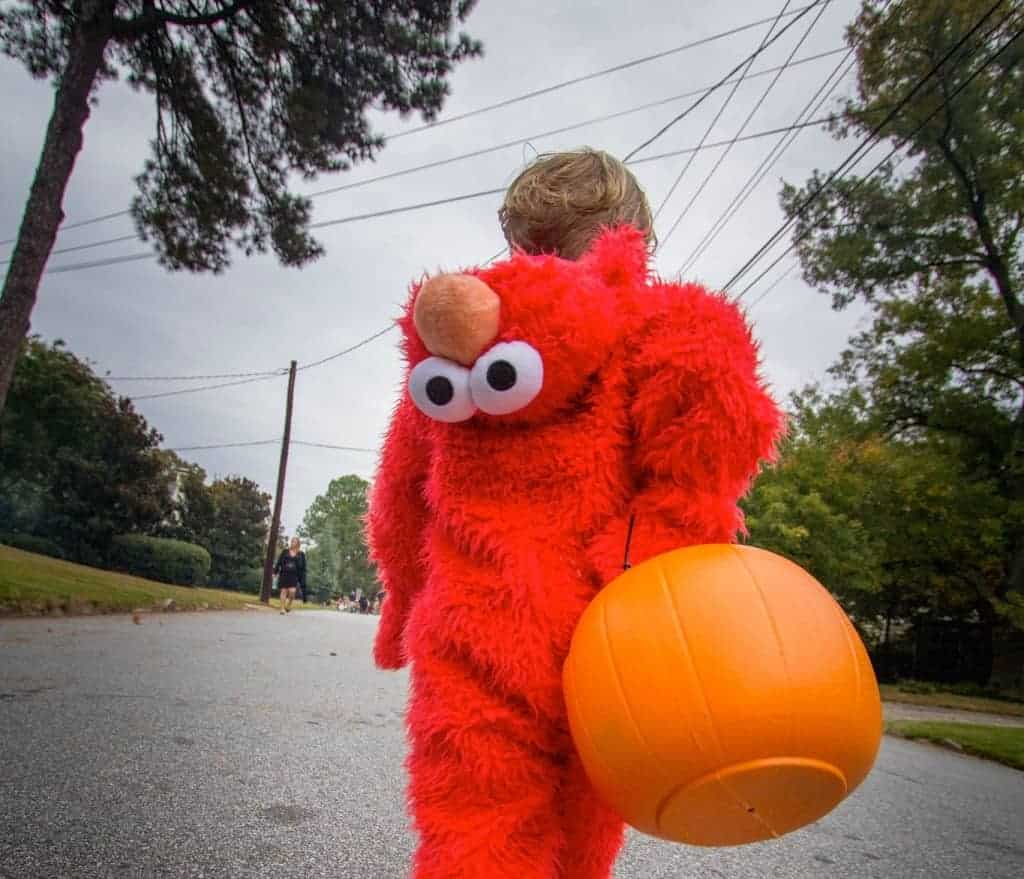 Aparment Guide: Trick-or-Treating Safety Tips
