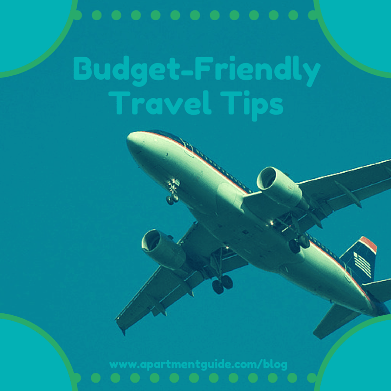 Budget-Friendly Travel Tips
