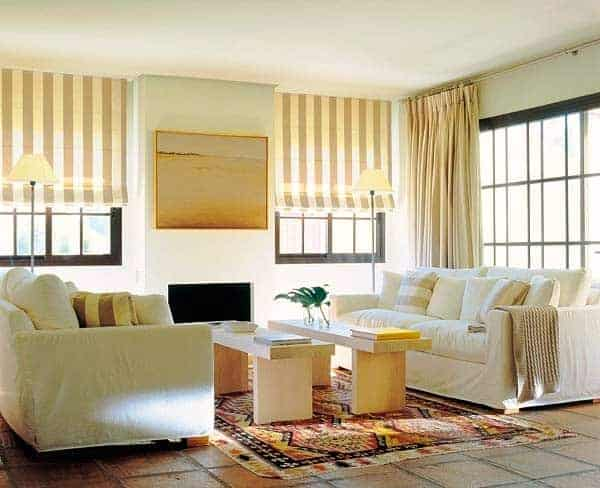 Home Lighting Tips - Floor Lamps