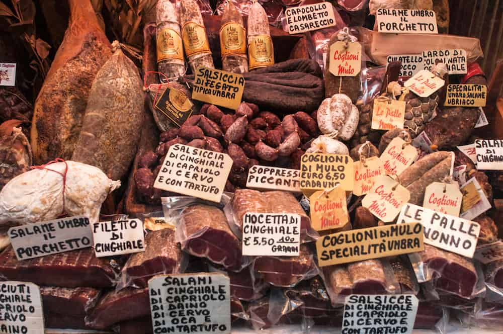 8 Foods Not to Buy at the Grocery Store - Cured Meats