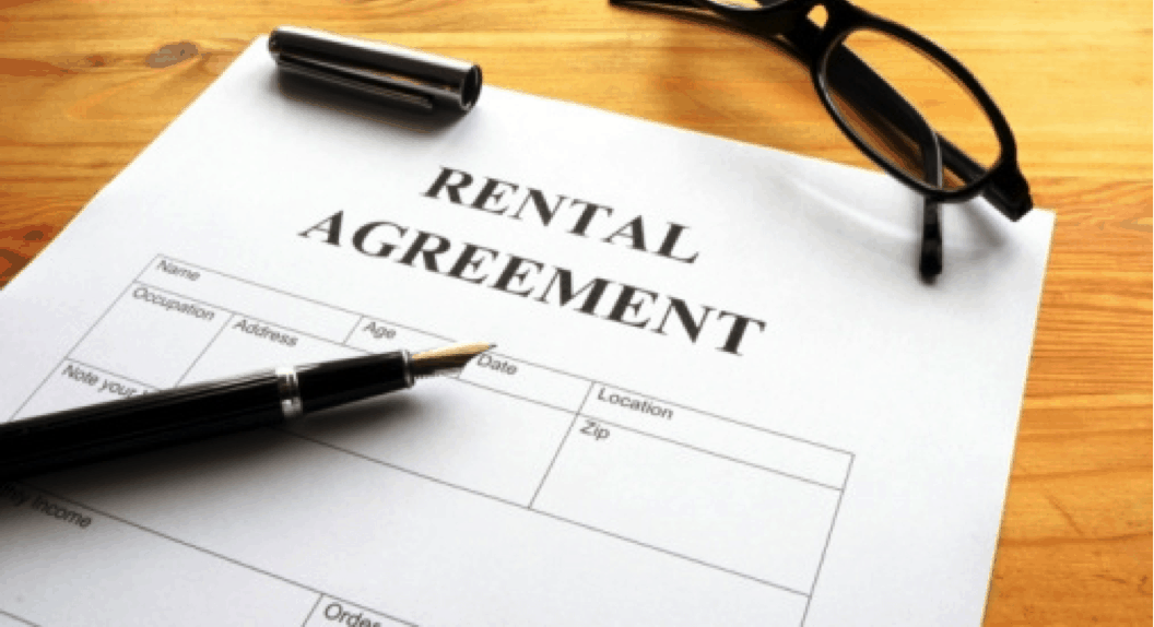 The Rental Application Process 2