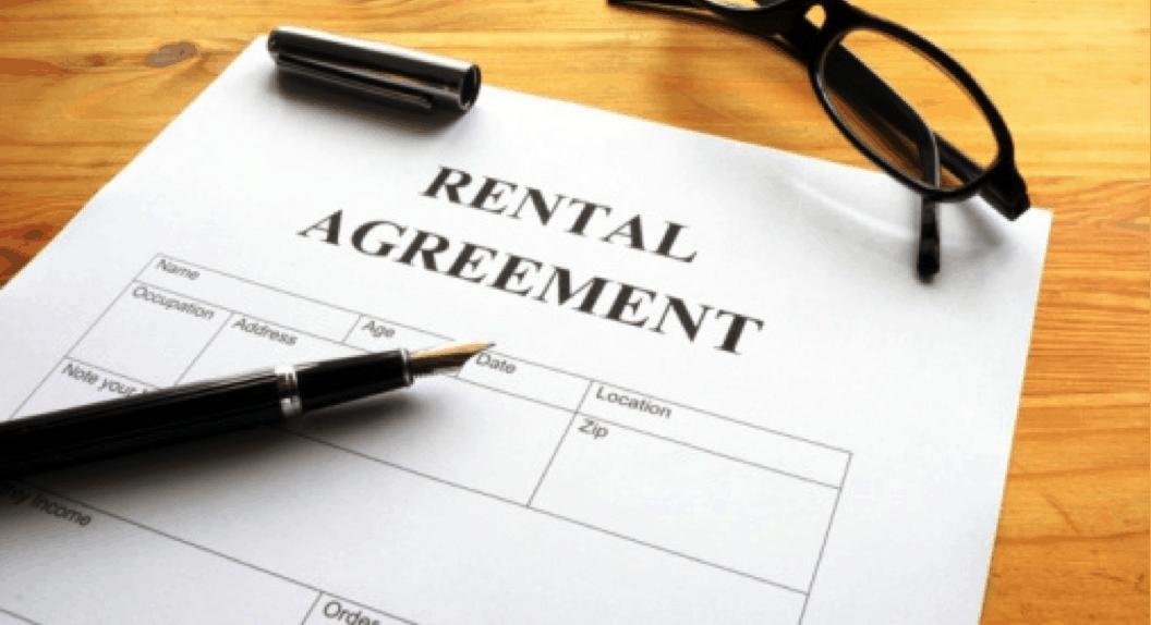The Rental Application Process 2