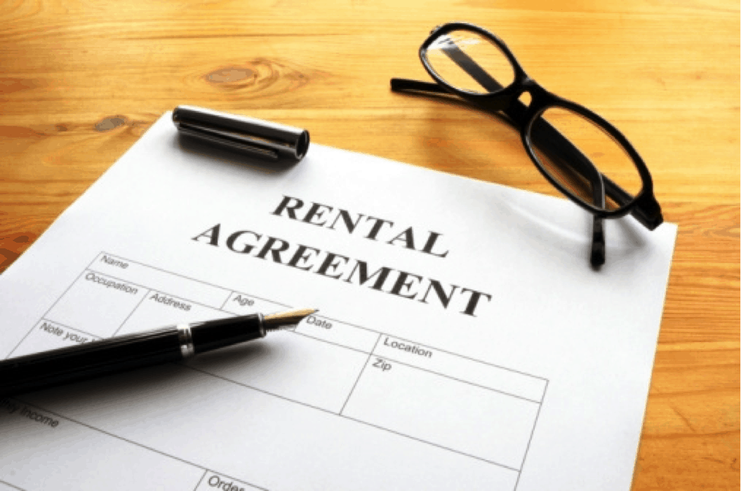 The Rental Application Process
