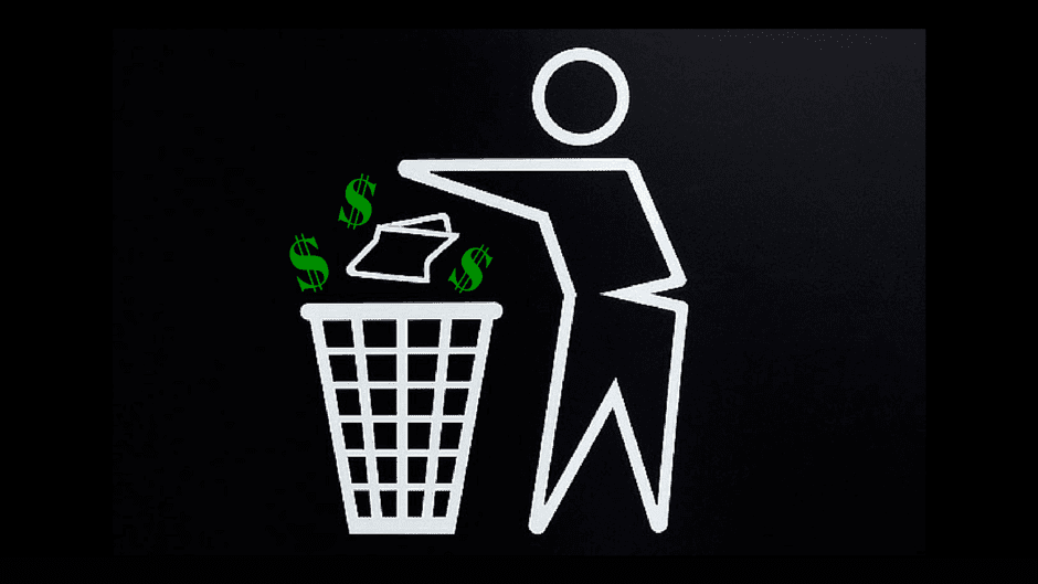 How Expensive is Too Expensive for a Trash Can? png