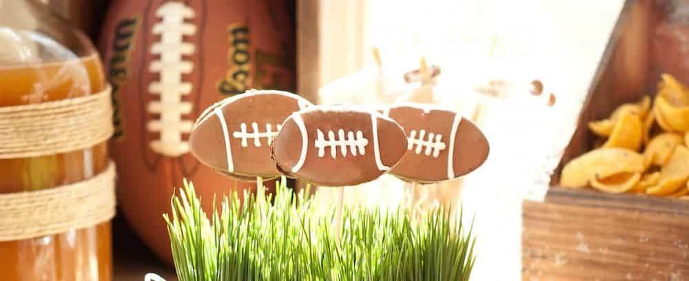 Throw the Perfect Super Bowl Party 2