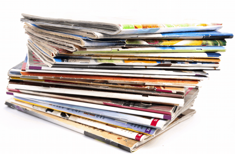Top 7 Subscriptions That Will Save You Money - Magazines