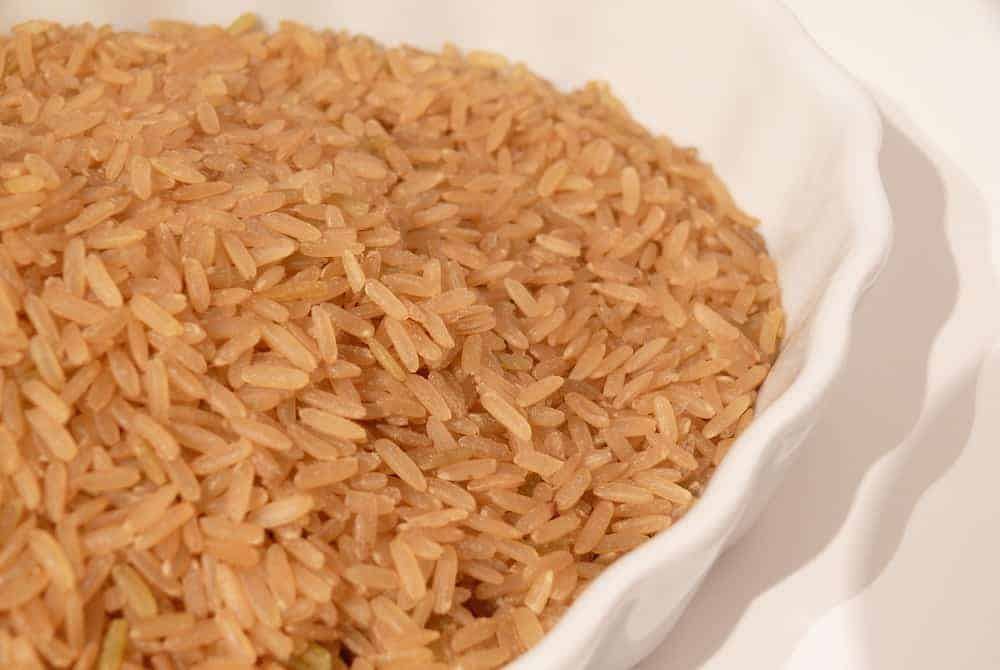 When Buying in Bulk is a Waste of Money - Brown Rice
