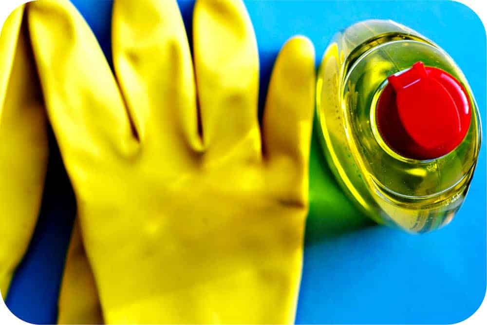 Simple Tips To Tackle Your Spring Clean