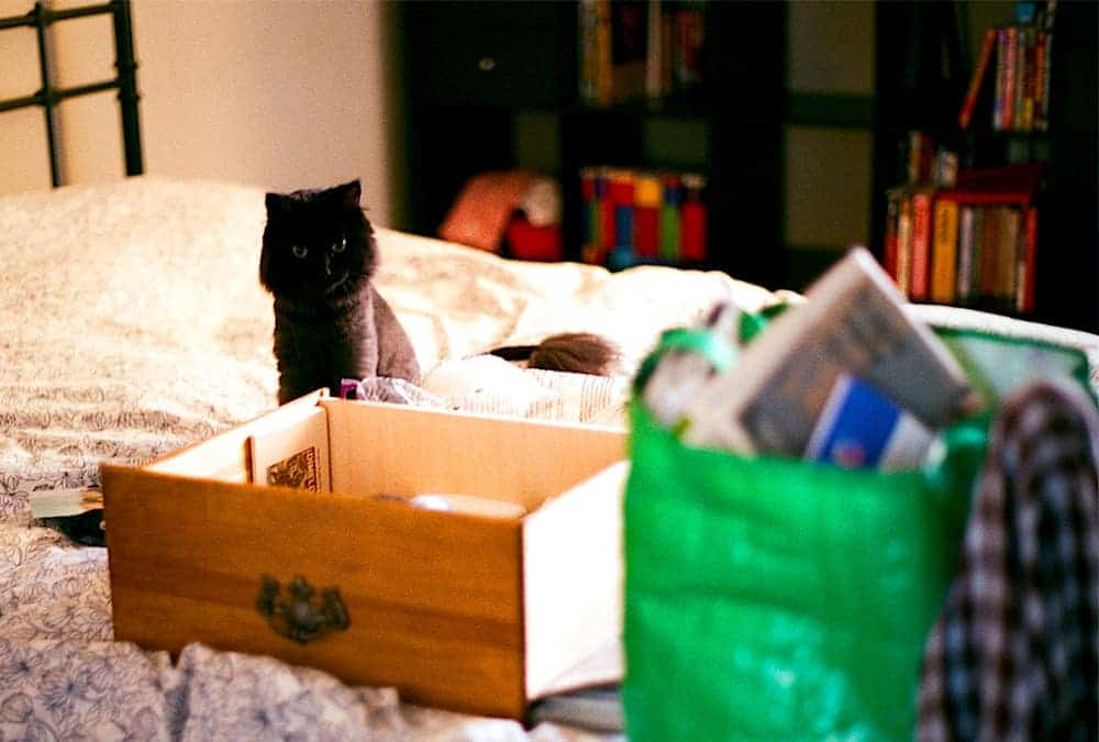 7 Tips That Make Moving Out Go Faster - Start Packing Early