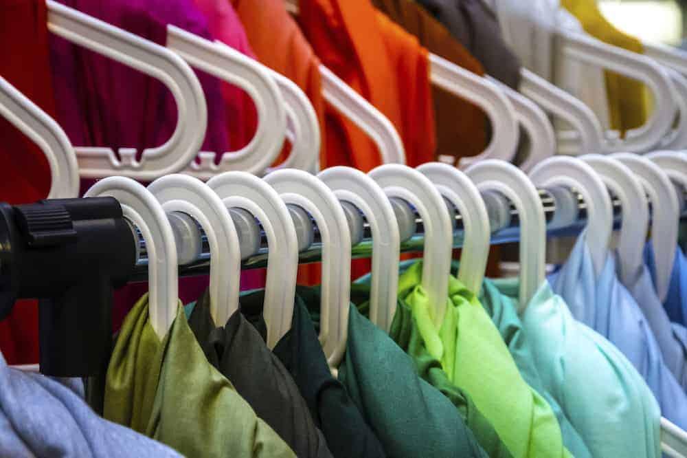8 Quick and Easy Closet Upgrades - Add a Second Rod
