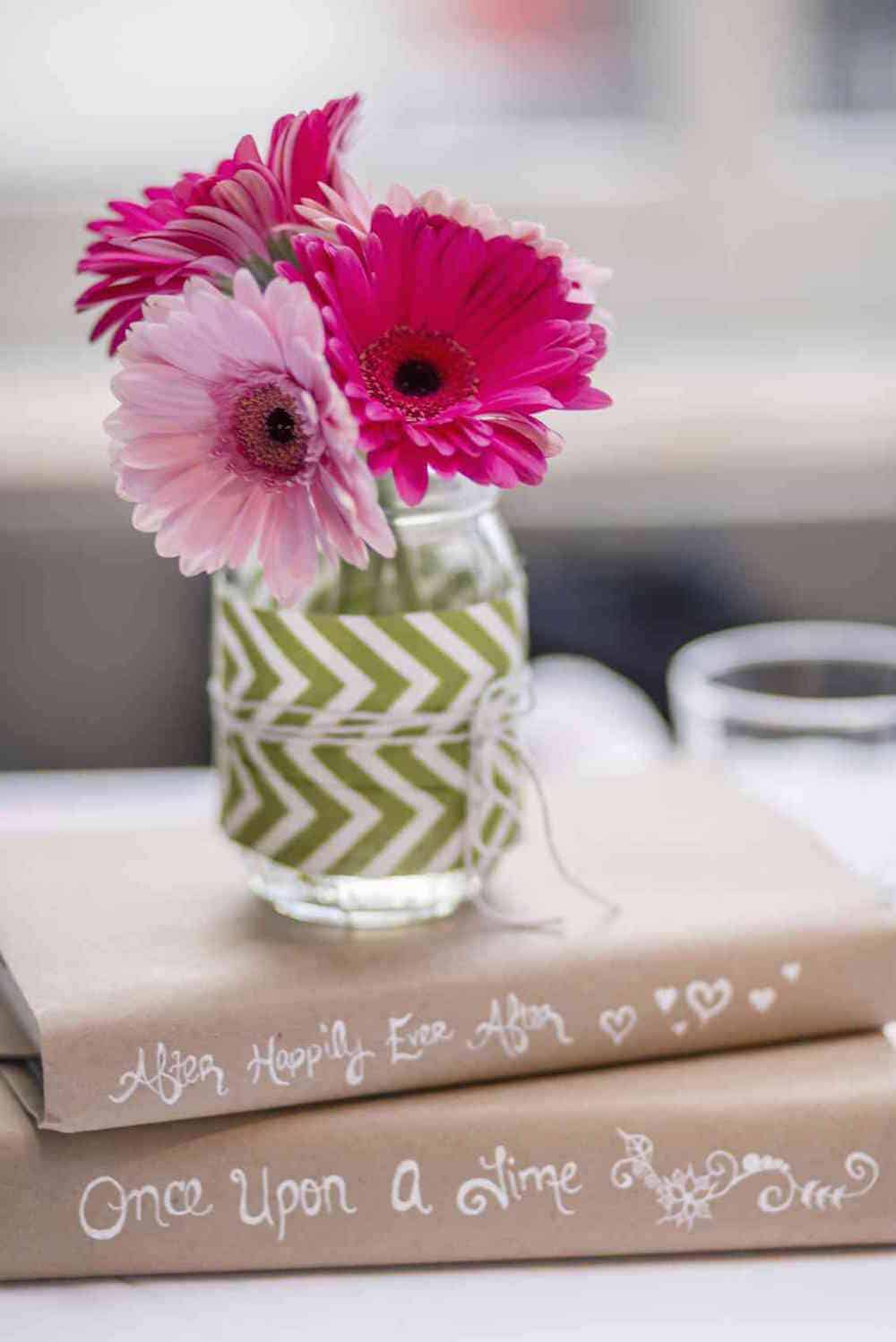 Fun Inexpensive DIY Weekend Projects - Vases