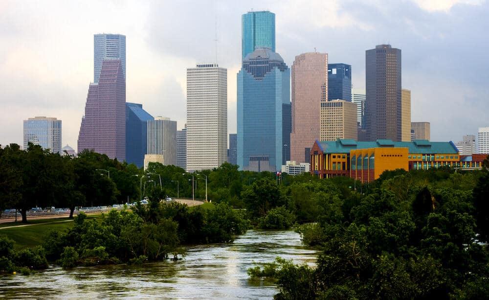 Houston Neighborhoods A Guide