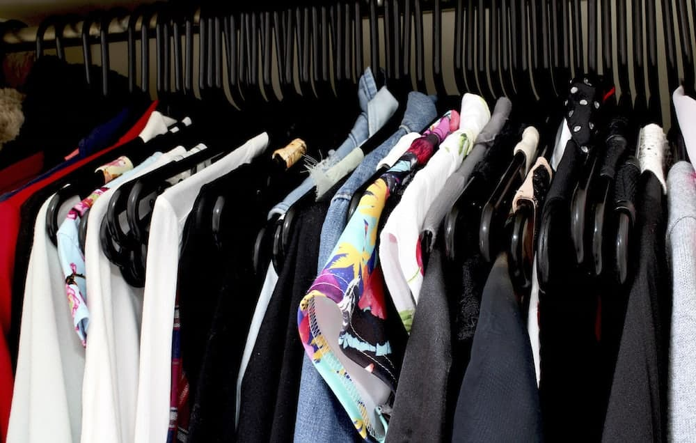How to Fit Everything You Own Into One Storage Closet - Use Every Inch