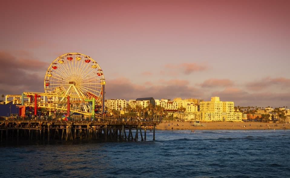 A Guide to Los Angeles Neighborhoods - Santa Monica