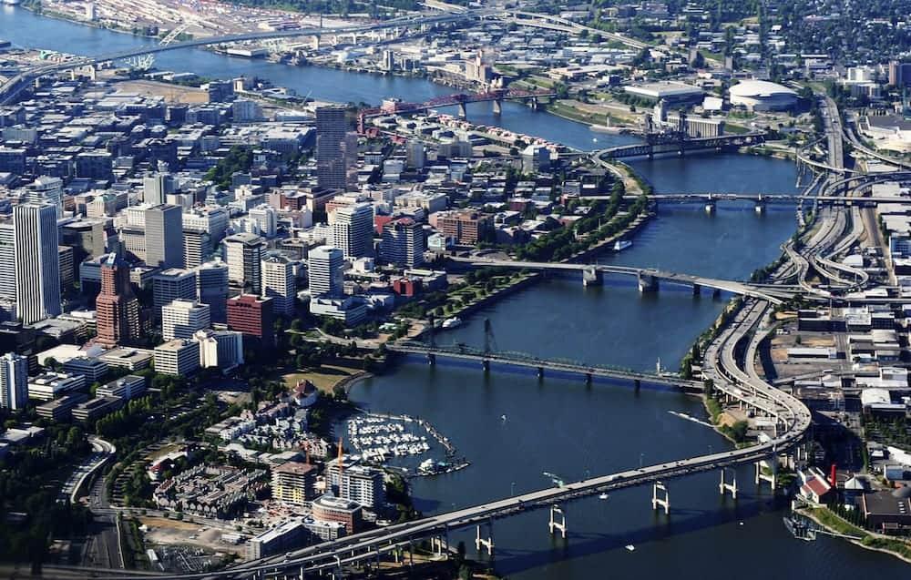 A Guide To Portland Neighborhoods Apartmentguide