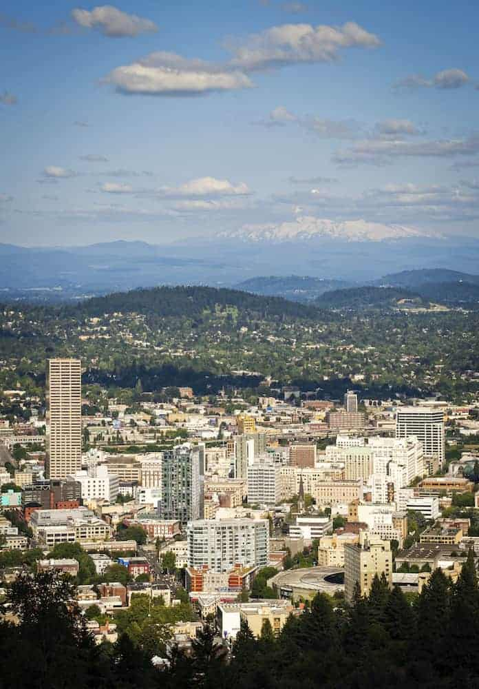 A Guide to Portland Neighborhoods - Pearl District