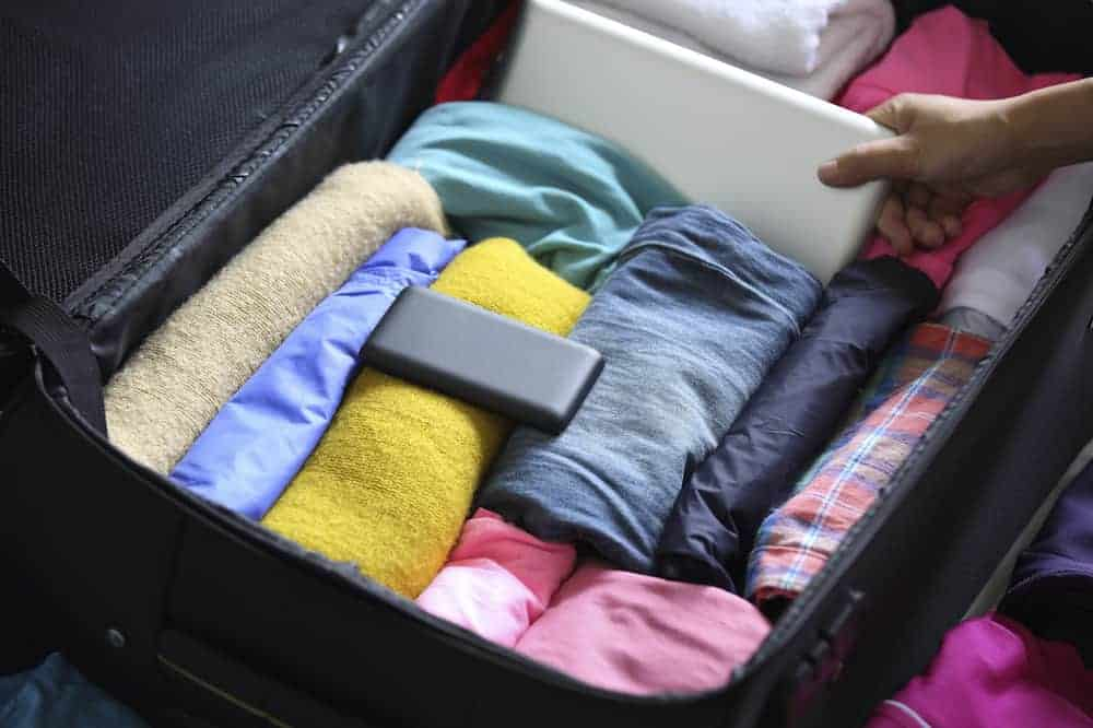 How to Handle Your Short Move - Prioritize What You Move and When