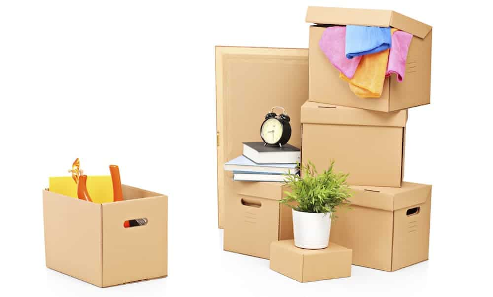 How to Handle Your Short Move  sc 1 st  Apartment Guide & Tips for Moving a Short Distance   ApartmentGuide.com