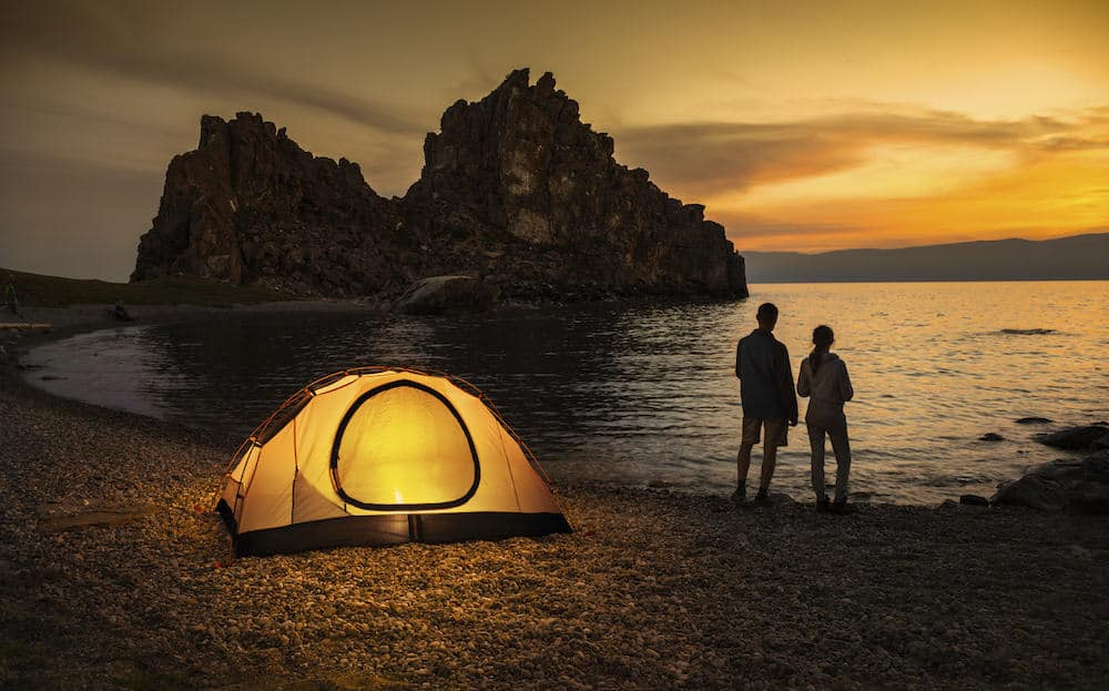 Save Money this Summer and Still Have Fun - Camp Out