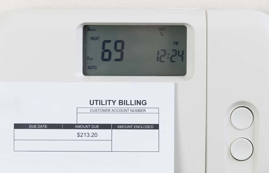 Tips for Subletting an Apartment - Plan for Utilities