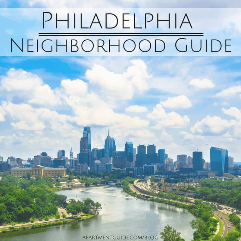 A Guide to Philadelphia Neighborhoods