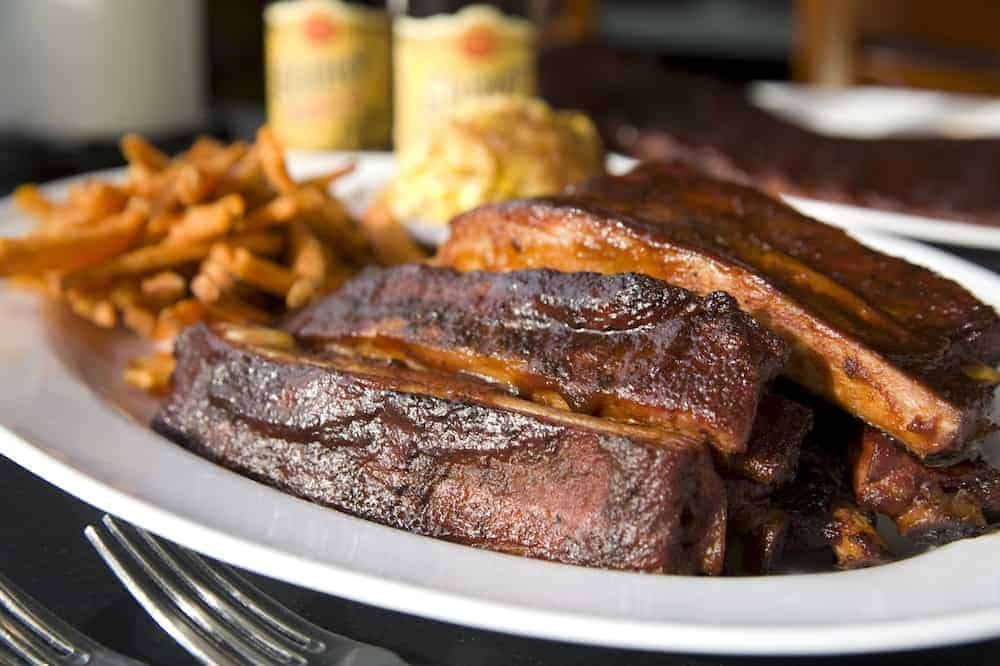 Kansas City Life What You Need to Know - Barbeque May Cause Drool