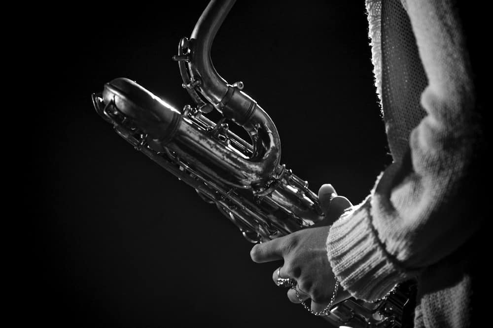 Kansas City Life What You Need to Know - Jazz is a Big Deal
