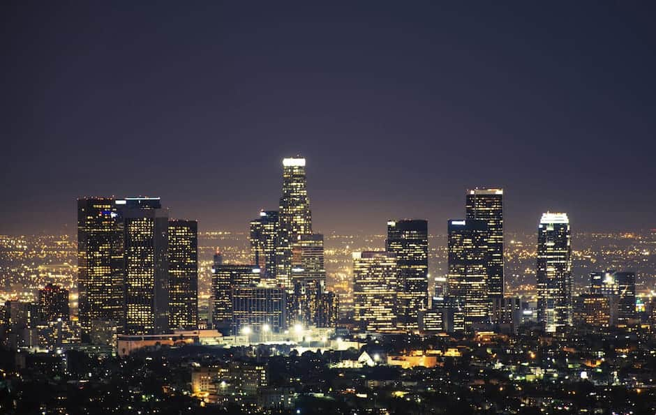 Moving to Los Angeles What You Need to Know