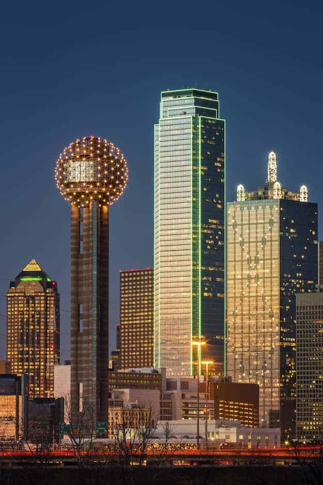 Visit Dallas A City Guide - It's More Cosmopolitan Thab You May Expect