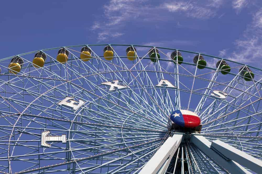 Visit Dallas A City Guide - You Wont Want to Miss the State Fair