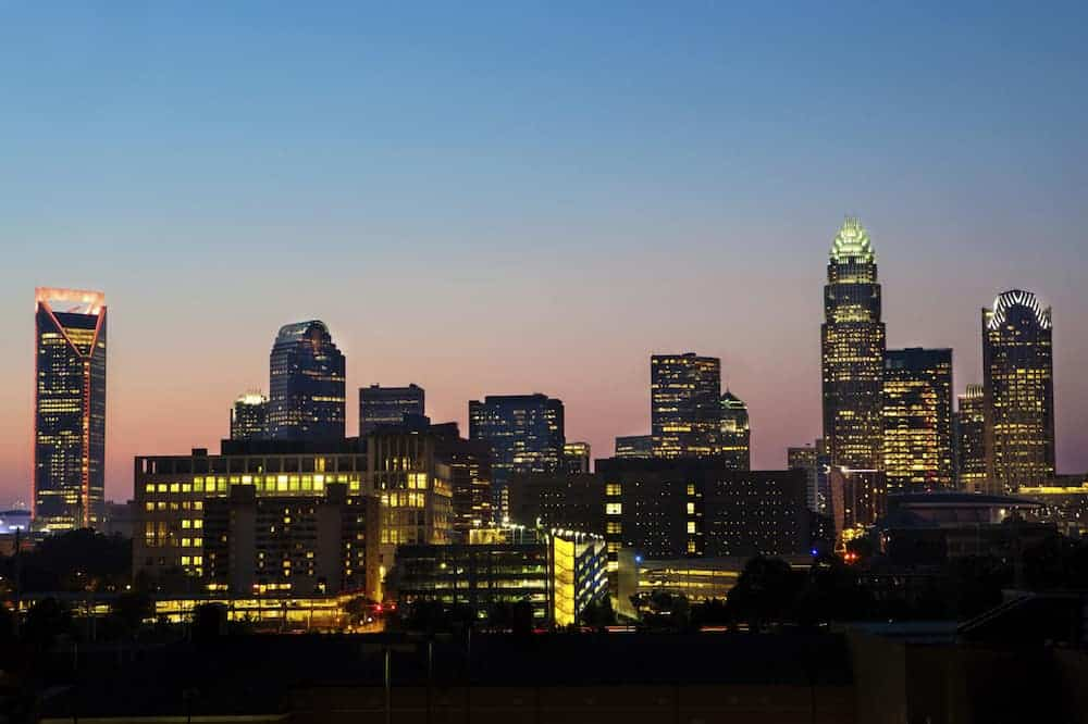 Charlotte Neighborhoods A Guide - Plaza - Midwood