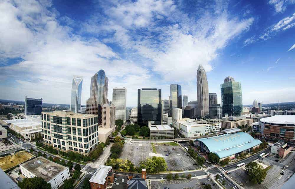 Charlotte Neighborhoods A Guide - Midtown