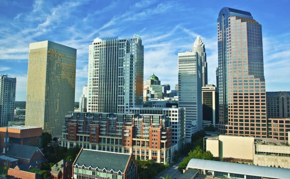 Charlotte Neighborhoods A Guide - SouthPark