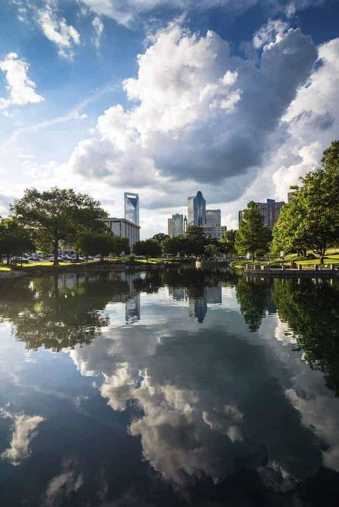 Charlotte Neighborhoods A Guide