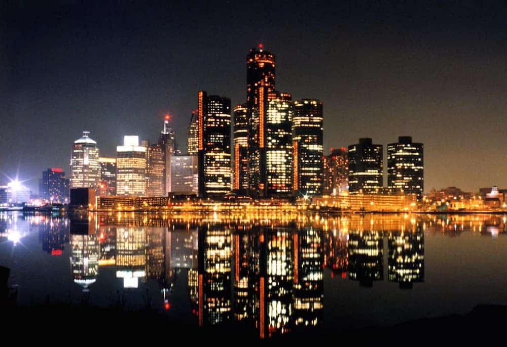 Detroit Neighborhoods A Guide - Corktown