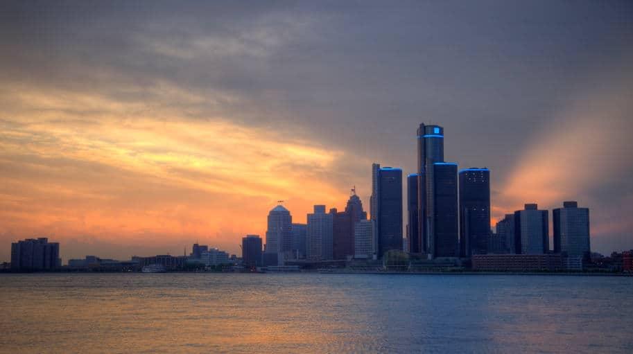 Detroit Neighborhoods A Guide - Midtown