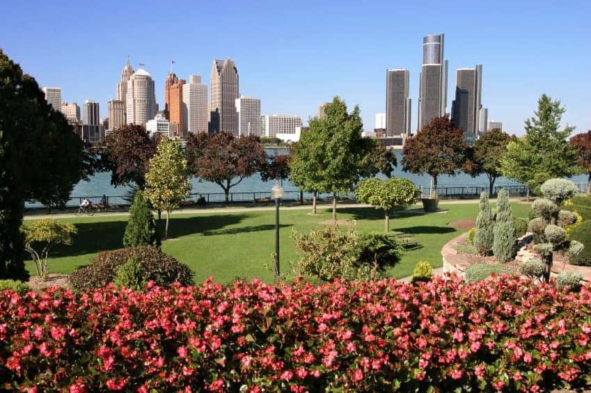 Detroit Neighborhoods A Guide - University District