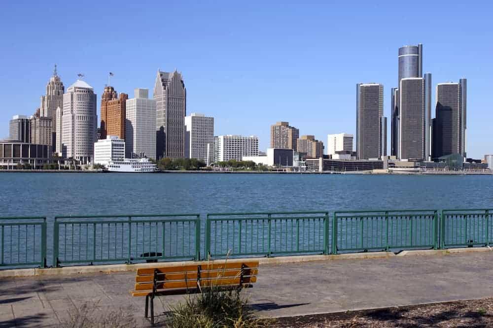 Detroit Neighborhoods A Guide