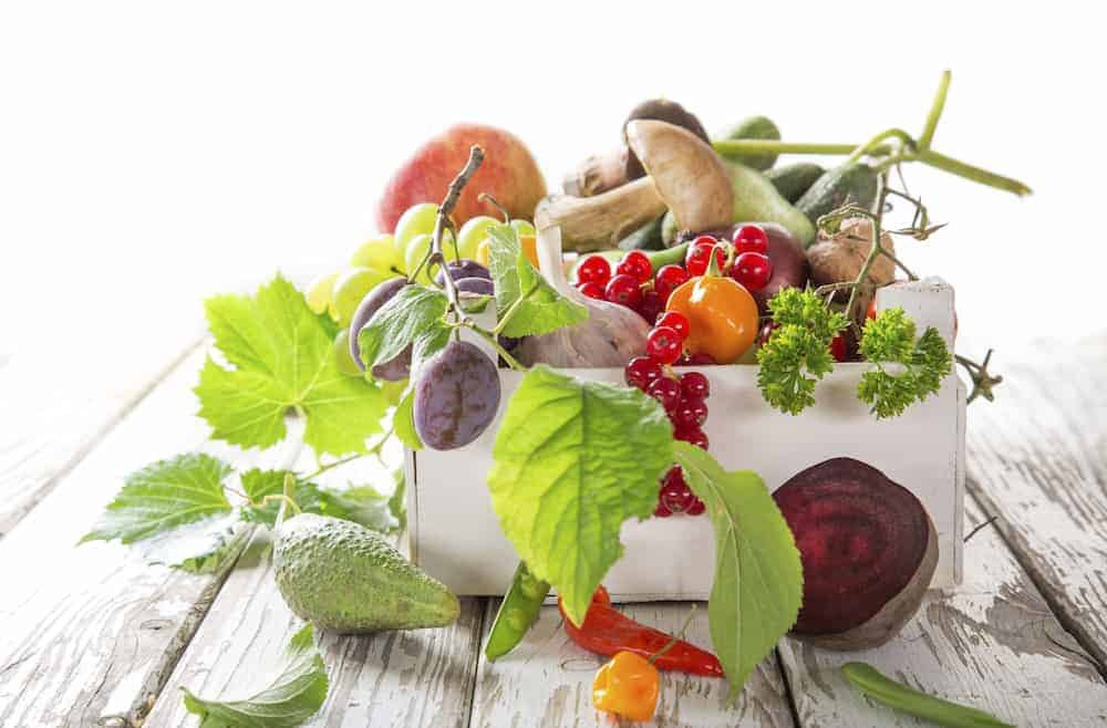 How to Save Money on Produce for a Healthier Lifestyle