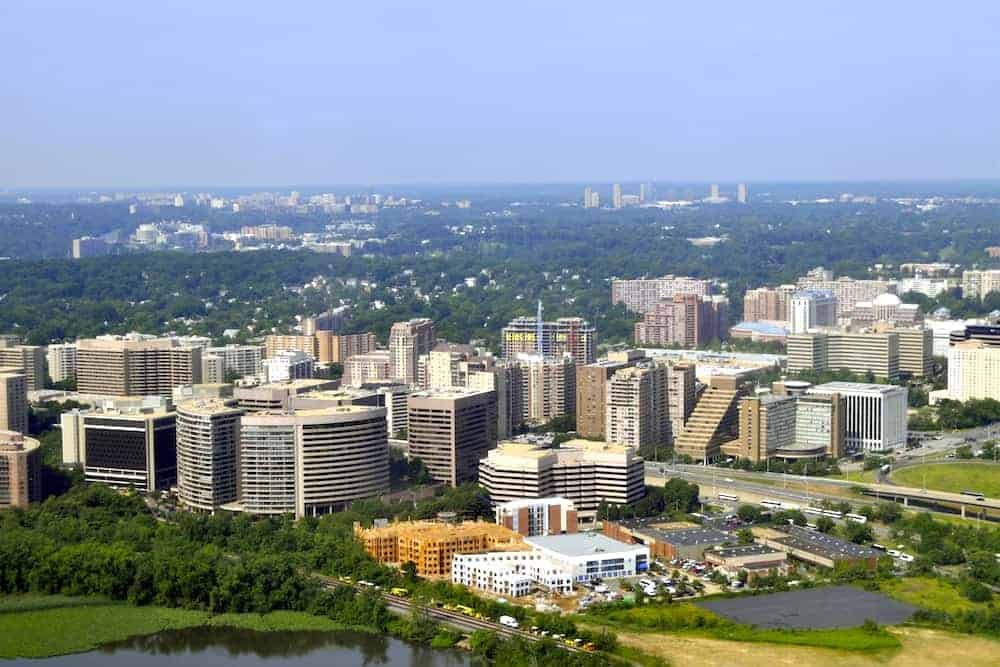 Arlington, Virginia Neighborhoods A Guide - Columbia Pike