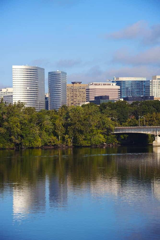 Arlington, Virginia Neighborhoods A Guide - Crystal City