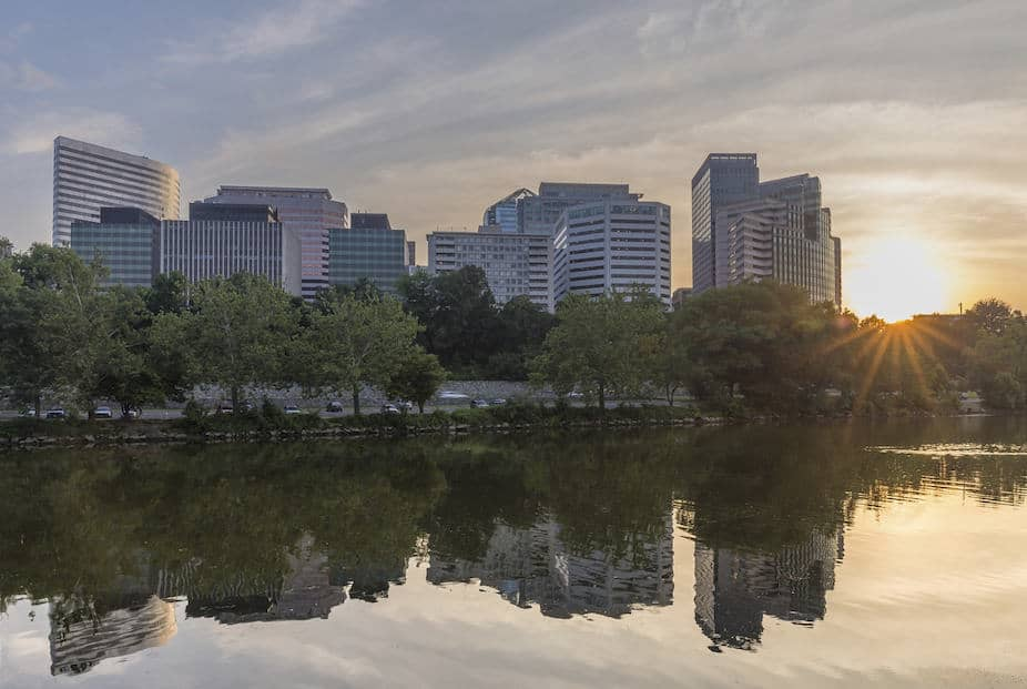 Arlington, Virginia Neighborhoods A Guide