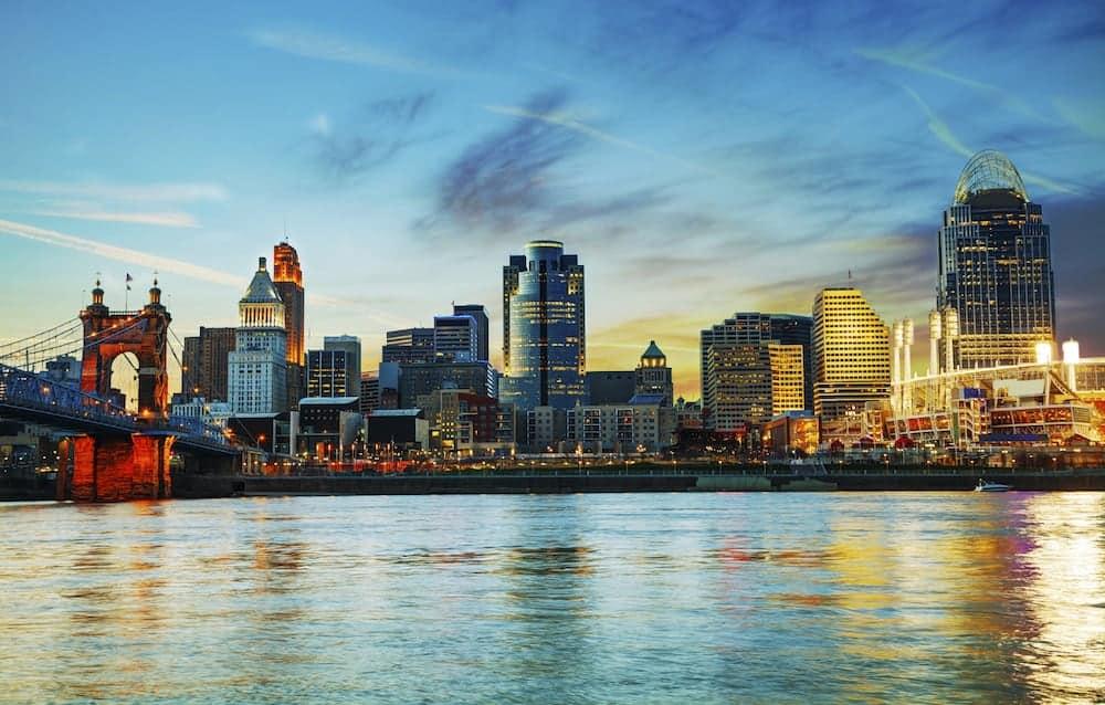 Cincinnati Neighborhoods A Guide