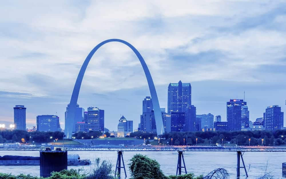 St. Louis Neighborhoods A Guide