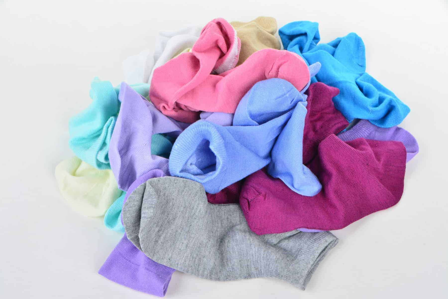 What To Do With Mismatched Socks | ApartmentGuide com