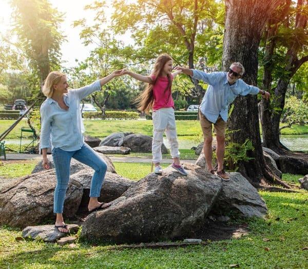 Senior Living Time to Retire