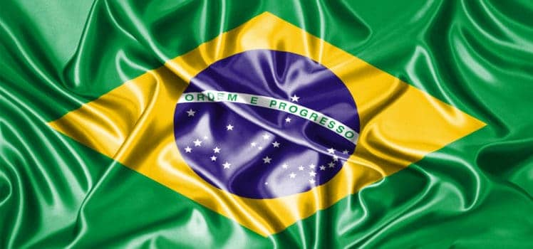 Brazil - brazilian flag